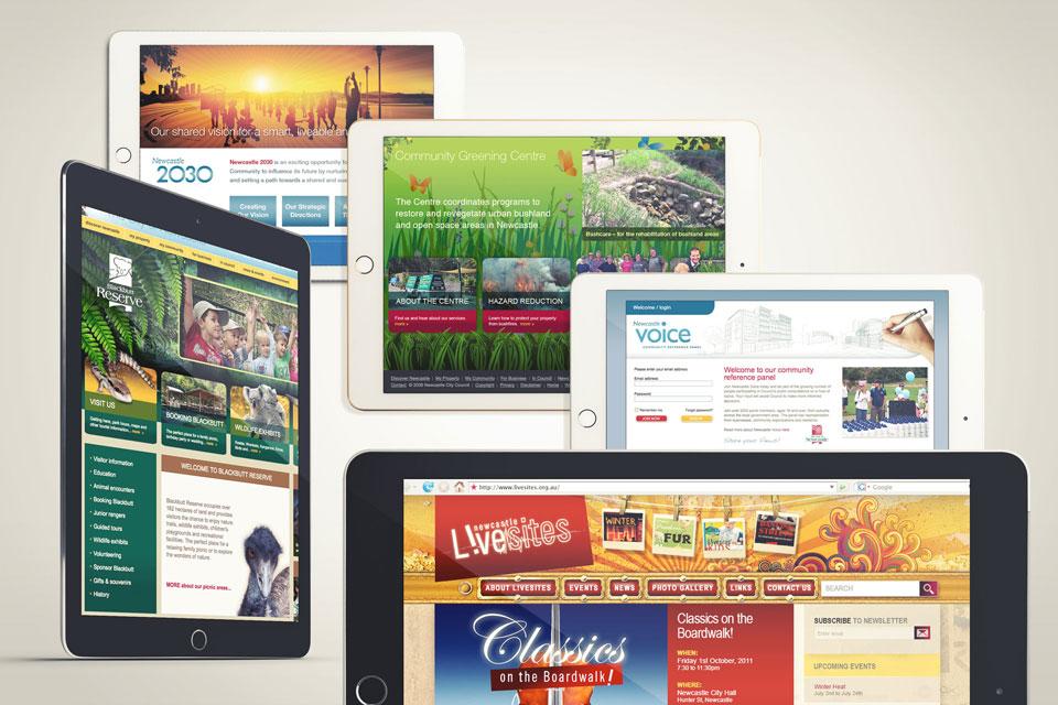 Digital Illustration graphics content